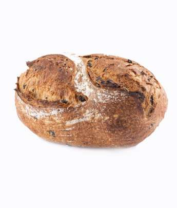 Zeytinli Köy Ekmeği