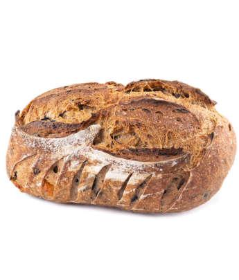 Hellim Zeytinli Ekmek