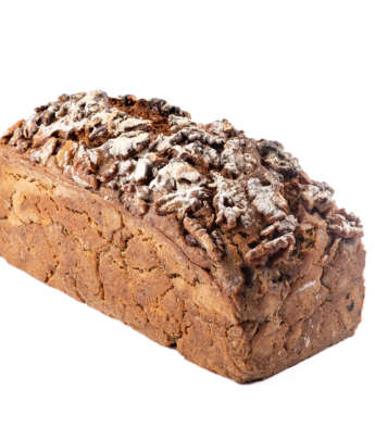 Cevizli Çavdar Ekmeği