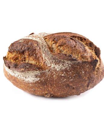 Cevizli Köy Ekmeği
