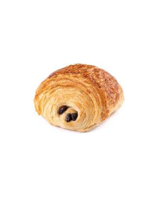 Çikolatalı Croissant
