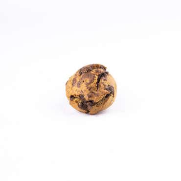 Hurmalı Chocolate Chip Cookie / Şekersiz