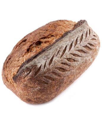 Klasik Köy Ekmeği