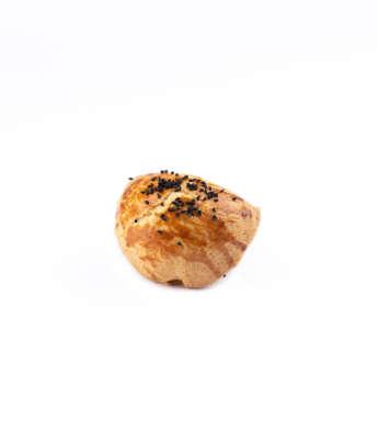 Peynirli Poğaça / Ekşi Mayalı